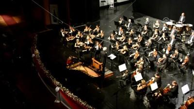 piyanist - BBDSO İdil Biret'i konuk etti - BURSA