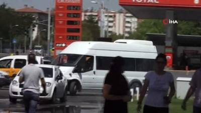 Diyarbakır merkezli 12 ilde FETÖ operasyonu