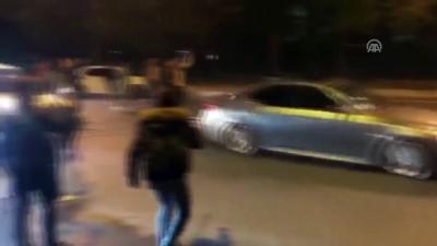 kimlik tespiti - 'Drift'e 2 ay trafikten men cezası - İSTANBUL