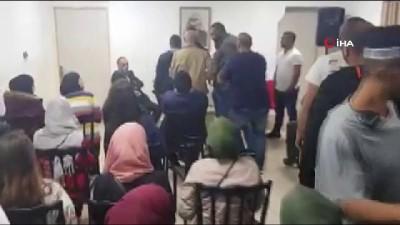 isgal -  - İşgalci İsrail Polisinden Kudüs Valisine Gözaltı