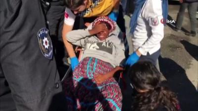 multeci -  İzmir'de ikinci mülteci faciasından kıl payı dönüldü