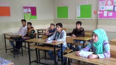 Muş'ta 28 öğrenci hepatit A virüsünden hastaneye kaldırıldı