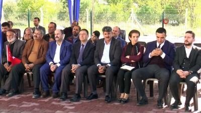 salda -  Sergen Cami ve Sosyal Tesisi'nin açılışı yapıldı