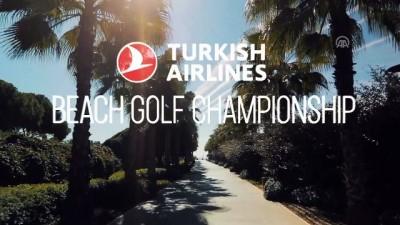 destina - Türk Hava Yolları Sahil Golf Şampiyonası - ANTALYA