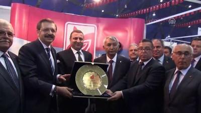 'Türkiye dünyada en reformcu ilk 10 ülke içinde' - ISPARTA