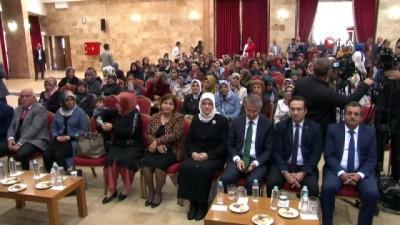 Türkiye'nin ilk bebek dostu belediyesi 'Elazığ' oldu