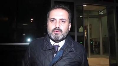 10 yaşındaki kızın öldürülmesi davası - Avukat Kemal Kaymak - İZMİR