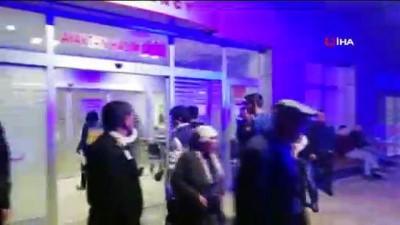 Adıyaman'da 7 öğrenci zehirlendi