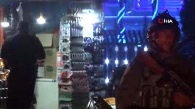 -  Afganistan'da İntihar Saldırısı: 43 Ölü, 82 Yaralı