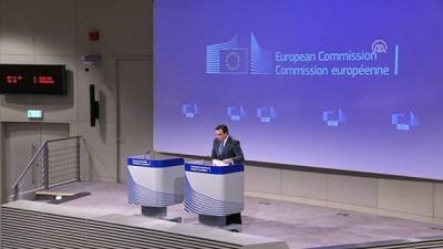 İspanya'nın Brexit'e Cebelitarık muhalefeti AB'nin gündeminde - BRÜKSEL