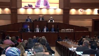 İstanbul Büyükşehir Belediyesi'nin 2019 yılı bütçesi: 23 milyar 800 milyon