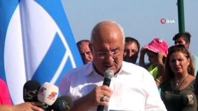 MHP'li Başkan Kocamaz partisinden istifa etti