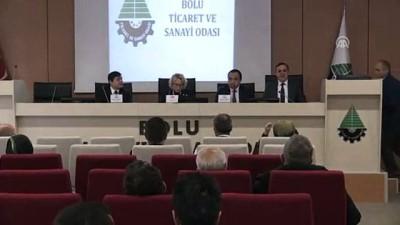 Özbekistan'daki Türk sermayeli şirket sayısı yüzde 50 arttı - BOLU