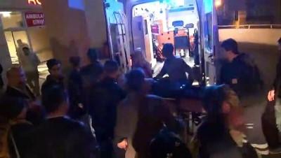 hastane - Şanlıurfa'da trafik kazası: 8 yaralı