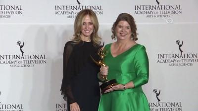Uluslararası Emmy Ödülleri'nde Türk dizileri rüzgarı - NEW YORK