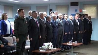 Zonguldak'ta Kariyer Günleri Toplantısı