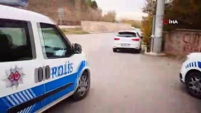 Aksaray'da bir şahıs çocuğa taciz iddiasıyla gözaltına alındı
