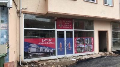 insaat firmasi - Bursa'da ofis duvarını delip hırsızlık yaptılar - BURSA