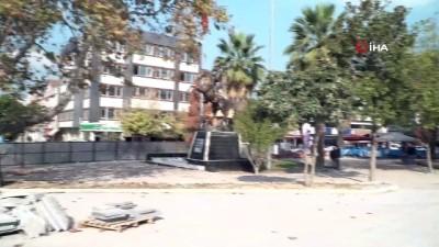 Demirtaş Osmangazi ile güzelleşiyor