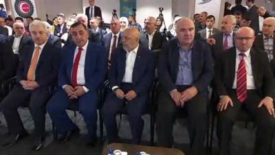 Hak-İş Başkanı Arslan - Zonguldak'ta ruhsatsız maden ocağındaki patlama - ANKARA Haberi