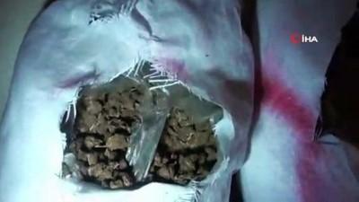 İstanbul ve Van'da uyuşturucu operasyonu: 350 kilo uyuşturucu ele geçirildi