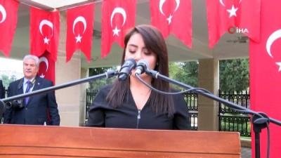 Mardin'in 'Onur Günü' törenle kutlandı