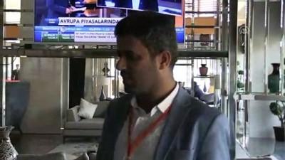 Yemenli yatırımcıların gözdesi 'Türkiye' - KONYA