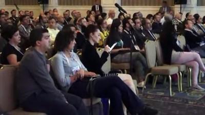 9. Uluslararası Katılımlı Aile Hekimliği Kongresi - ANTALYA