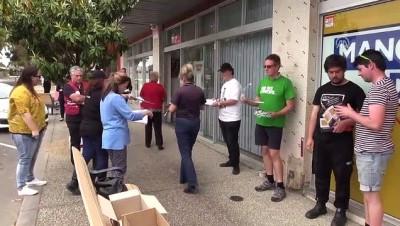 Avustralya'daki seçimlerde 5 Türk aday yarışacak - MELBOURNE
