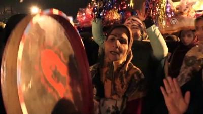 İran'da renkli Türkmen düğünü - GÜLİSTAN