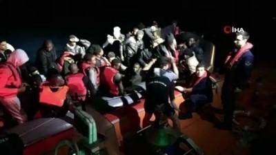 nani -  İzmir'de 83 göçmen yakalandı