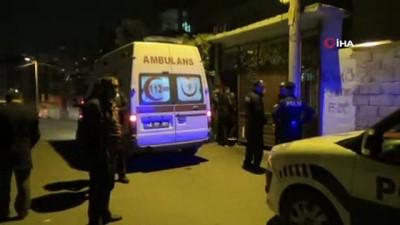 - Kahramanmaraş'ta karbonmonoksit zehirlenmesi:1 ölü