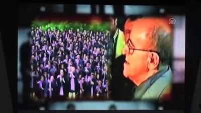 'Sakıp Sabancı Sanat Ödülleri' sahiplerini buldu - İSTANBUL