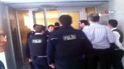Savcı Mehmet Selim Kiraz'ın şehit edilmesi davasında 9 sanık hakkında kırmızı bülten kararı