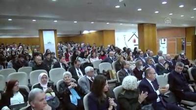 Türklerde ve Başka Topluluklarda Aile ve Akrabalık İlişkileri Çalıştayı - KASTAMONU