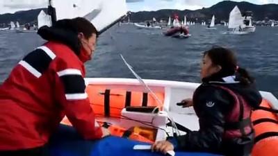Yelken: TYF Atatürk Kupası Yarışları - 3. gün - MUĞLA