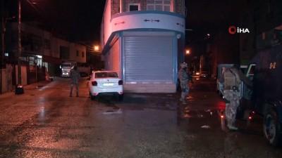 Adana'da şafak vakti PKK/KCK operasyon: 16 gözaltı