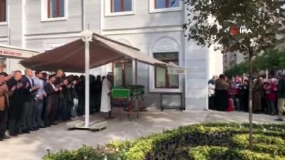 Ağabeyi tarafından öldürülen kadın toprağa verildi