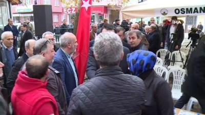 """Başkan Dündar: """"Türkiye'nin en başarılı belediyesiyiz"""""""