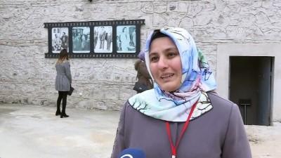 Başkentte '24 Kasım Öğretmenler Günü' etkinlikleri sürüyor - ANKARA