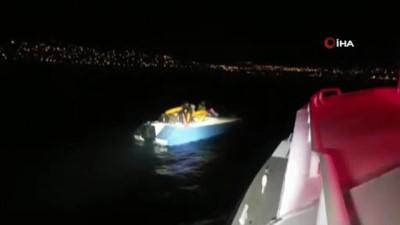 nani -  Bodrum'da 20 düzensiz göçmen yakalandı
