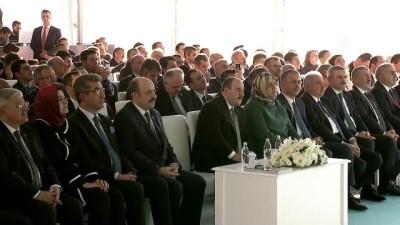 Erdoğan: 'Üniversitelerimiz uzun yıllar kendilerini esir alan statükonun baskıcı, formatlayıcı, hürriyetleri kısıtlayıcı atmosferinden büyük oranda kurtulmuştur' - İSTANBUL