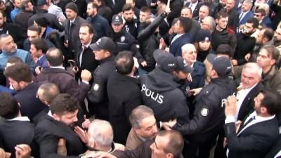 Fatih Erbakan yeniden Refah Partisinin kurulduğunu açıkladı