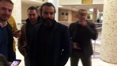 Fenerbahçe'nin müzesinden kupa çalmaya çalışan Trabzonspor taraftarına hapis cezası