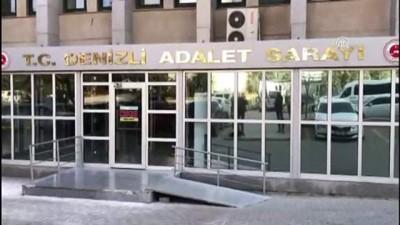 Hatalı parka 1 lira tazminat - DENİZLİ