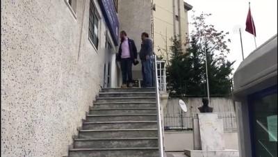Kartal'da uyuşturucu operasyonu - İSTANBUL