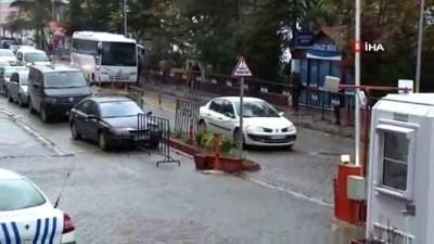 TSK'da FETÖ yapılanması operasyonu: 11 şüpheli adliyeye getirildi