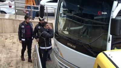 TSK'da FETÖ yapılanmasında 3 kişi tutuklandı