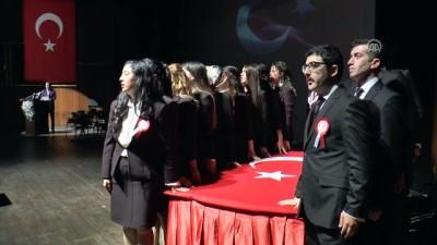 kabiliyet - 24 Kasım Öğretmenler Günü - MERSİN