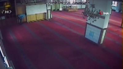 cami imami -  3 camiden hırsızlık yaptı, kimliğini düşürünce yakayı ele verdi